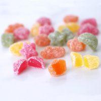 Celestial Sours gummies