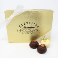 california dreamin 12 piece assorted truffle box