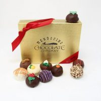 Assorted Truffles – Traditional Chocolate Collection