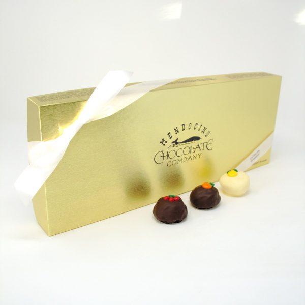 california dreamin deluxe box of chocolates