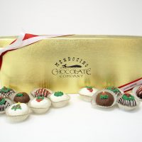 Truffles – Holiday Deluxe Chocolate Collection
