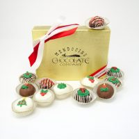 Truffles – Holiday Chocolate Collection
