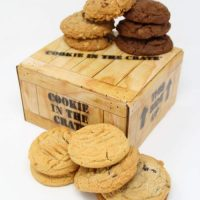 Cookie in the Crate – Assorted Cookies