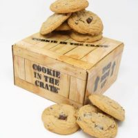 Cookie in the Crate – Chocolate Chunk