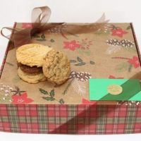 Cookie Party Holiday Gift Box