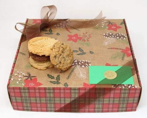 cookie party box