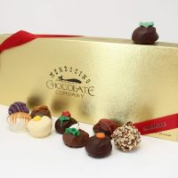 Assorted Truffles-Traditional Deluxe Collection