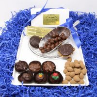 Chocolate Care Package – Premium