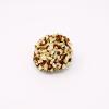 almond nut truffle in milk chocolate