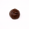 mendocino macho dark chocolate truffle